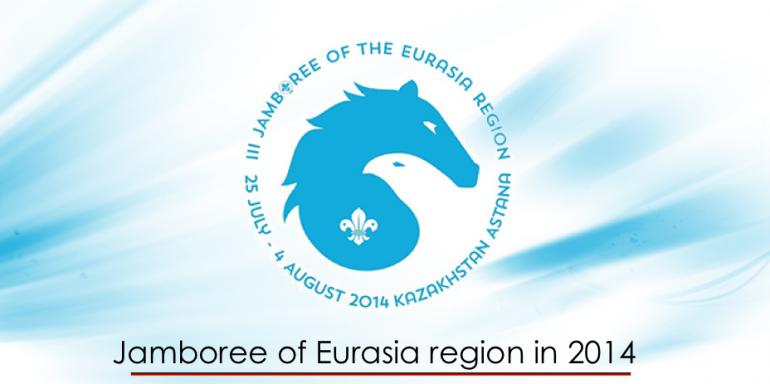 Eurasia 2014